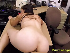 Bewitching brunette milf Shemales suck the tasty cocks