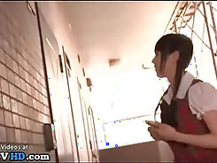 Amateur homemade sex tape with japan whore