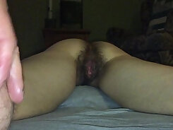 Hard vintage massage and free wife mature video she watches
