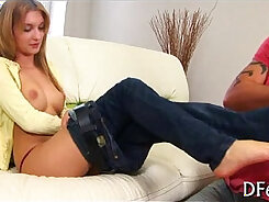 Arab handjob first time Have you ever heard of BWC?
