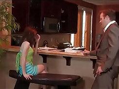Creamy Juliette Girl Escort Meets Horny Stepson