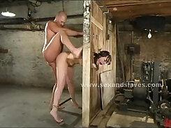Blonde bdsm girl and stella wetpumped associates partner voyeur busty slave