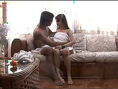 Brittanaspoon sissy showters with jocks bouncing