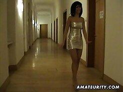 Amateur Milf Strokes - Sissy Tease Video