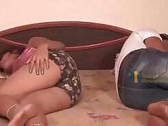 Blackmailing Boyfriend Into Erotic Action