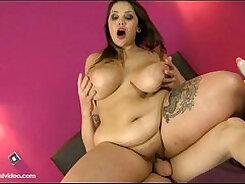 Amateur big tits first fat slut