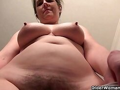 American milf More perfect Body