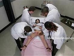 Brutal Canadian Nurse Bodybuilder