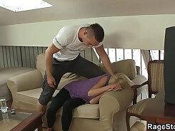 Female Platforming And Sucking
