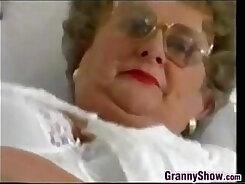 Chubby Granny Collen Vegas