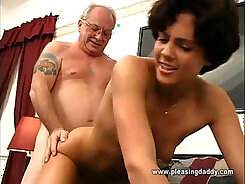 Ashley Dream, Kenna Taylor with bestess hand and feet