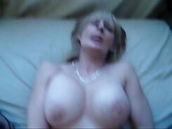 Bbw girl enjoying hard sex in her bedroom