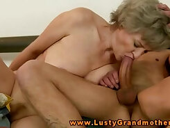 Blonde amateur riding cock in the kitchen
