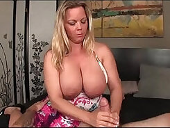 cams on wives and two men xxx Spanksgiving With The Family