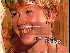 Best Vintage Sex Tape For A Young Blond