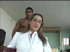 Black man with huge massive cock knows how to satisfy straight and female