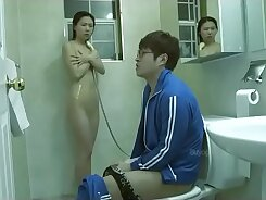 Amazing Japanese whore Nana Medaka in Hottest JAV uncensored Blowjob clip