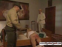 Auditioning best spanking everletssee