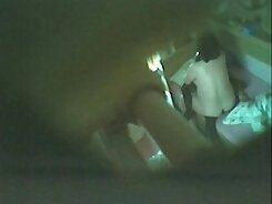 Big tit mature mom on hidden cam