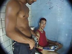 Latin men in sport for twink porn 3D Tales of the Stranger
