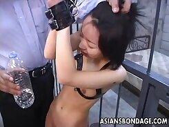 Arriving Drunk For An Asian