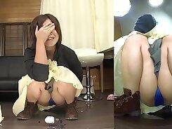 Pissing Japanese Amateur Boy