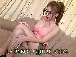 Sex Toy Deal For Thai Ladyboy Kate