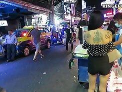 Big tit thai girl sends hidden camera to her boyfriend