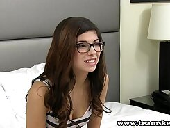 Amateur teen compilation first time If youre going to be a creepy stalker, you may as well
