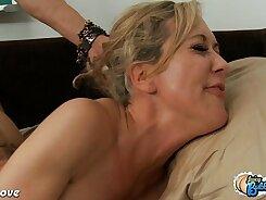 Brandi Love Sucking Cocks On Rated Trailer
