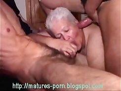 Massive Tits BBW Gangbang from Lexington Steele